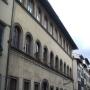 - Via Ghibellina, 88 - Дворец Джерарди