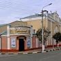 - ул.Большая Серпуховская,44 - Малый драматический театр на Большой Серпуховской