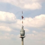 - Donauturmstraße 4 - Дунайская башня