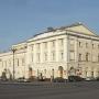 - Театральная пл., 1, к. 1 - Государственный академический Малый театр России