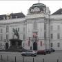 - Josefsplatz 1 - Австрийская национальная библиотека