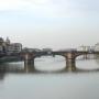 - Via de' Tornabuoni - Мост Санта-Тринита