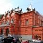 - Петровский пер., 3 - Государственный театр наций