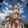 - Архангельский переулок, 15а - Церковь Архангела Гавриила