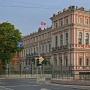 - пл. Труда, 4 - Николаевский дворец