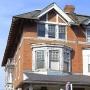 - 4951 Walnut Street - Дом Поля Робсона