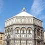 - Via della Canonica, 1 - Баптистерий Сан-Джованни