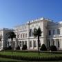 Ливадийский дворец, Ялта