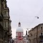 - ул. Пестеля, д. 2-а - Пантелеимоновская церковь