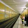 Красносельская (Станция метро)