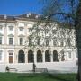 - Fürstengasse 1 - Дворец Лихтенштейн