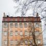 - Звенигородская улица, 30 - Театр Суббота