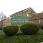 - 100 West School House Lane - Школа для глухих