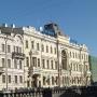 - набережная канала Грибоедова, дом 13 - Здание Санкт-Петербургского общества взаимного кредита