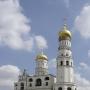 - Тверской, Московский Кремль - Колокольня Ивана Великого