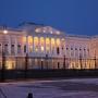 - Инженерная 4 - Русский музей