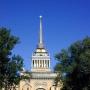 - Адмиралтейский проезд 1, Санкт-Петербург - Адмиралтейство