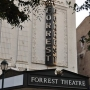 - 1114 Walnut Street - Театр Форест