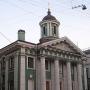 - ул. Большая Конюшенная д.8 а. - Финская церковь Святой Марии