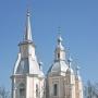 - 6-я линия, 11 - Андреевский собор