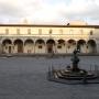 - Piazza della Santissima Annunziata, 12 - Воспитательный дом