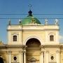 - Невский пр., 32-34 - Католическая церковь Святой Екатерины