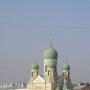 - пр. Римского-Корсакова, 24 - Исидоровская церковь