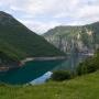 Черногория и возвращение в Сербию. Май 2008 года
