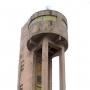 - 25-я линия Васильевского острова, 6Б - Водонапорная башня завода Красный гвоздильщик