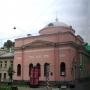 - Шпалерная ул., 35 - Скорбященская церковь