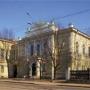 - Садовая ул., 50 - Центральный музей железнодорожного транспорта Российской Федерации