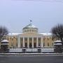 - Шпалерная ул., 47 - Таврический дворец