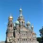 - наб. канала Грибоедова 2 - Собор Воскресения Христова