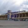 - Восточная ул., 4а - Стадион имени Эдуарда Стрельцова