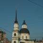 - Моховая ул., 48 - Церковь Симеона и Анны