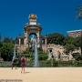 Барселонский зоопарк