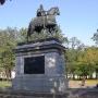 - м. Невский проспект - Памятник Петру I перед Михайловским замком