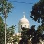 - Большой просп., 1 - Лютеранская церковь Святой Екатерины