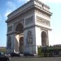 Неожиданный Париж