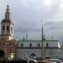 - улица Даниловский Вал, 22 - Данилов монастырь