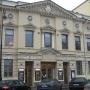 - Итальянская улица, дом 13 - Санкт-Петербургский театр музыкальной комедии