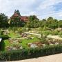 Крупнейший ботанический сад в Европе
