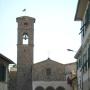 - Piazza di San Salvi, 10 - Церковь Сан-Сальви