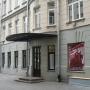 - ул. Чаплыгина, 1А - Московский Театр-студия под руководством Олега Табакова