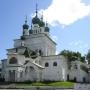 Соль земли Пермской, часть 3 - Соликамск - Соляная столица Российской империи