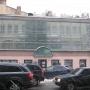 - Садовая улица, 27 - Государственный драматический театр Приют Комедианта