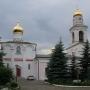 - Восточная ул., 6 - Церковь Рождества Пресвятой Богородицы в Старом Симонове