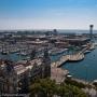 Барселона: бульвар Рамбла и порт