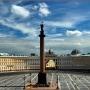 - м. Невский проспект - Александровская колонна