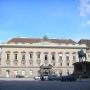 - Josefsplatz 5 - Дворец Паллавичини